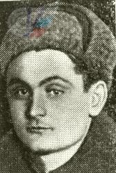 Кросс памяти героя Советского Союза Бориса Галушкина