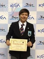 Получение Олимпийской судейской лицензии Международной федерации дзюдо